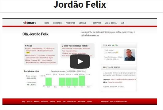 Depoimentos Formula negocio online