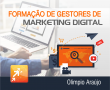 FORMAÇÃO DE GESTORES DE MARKETING DIGITAL