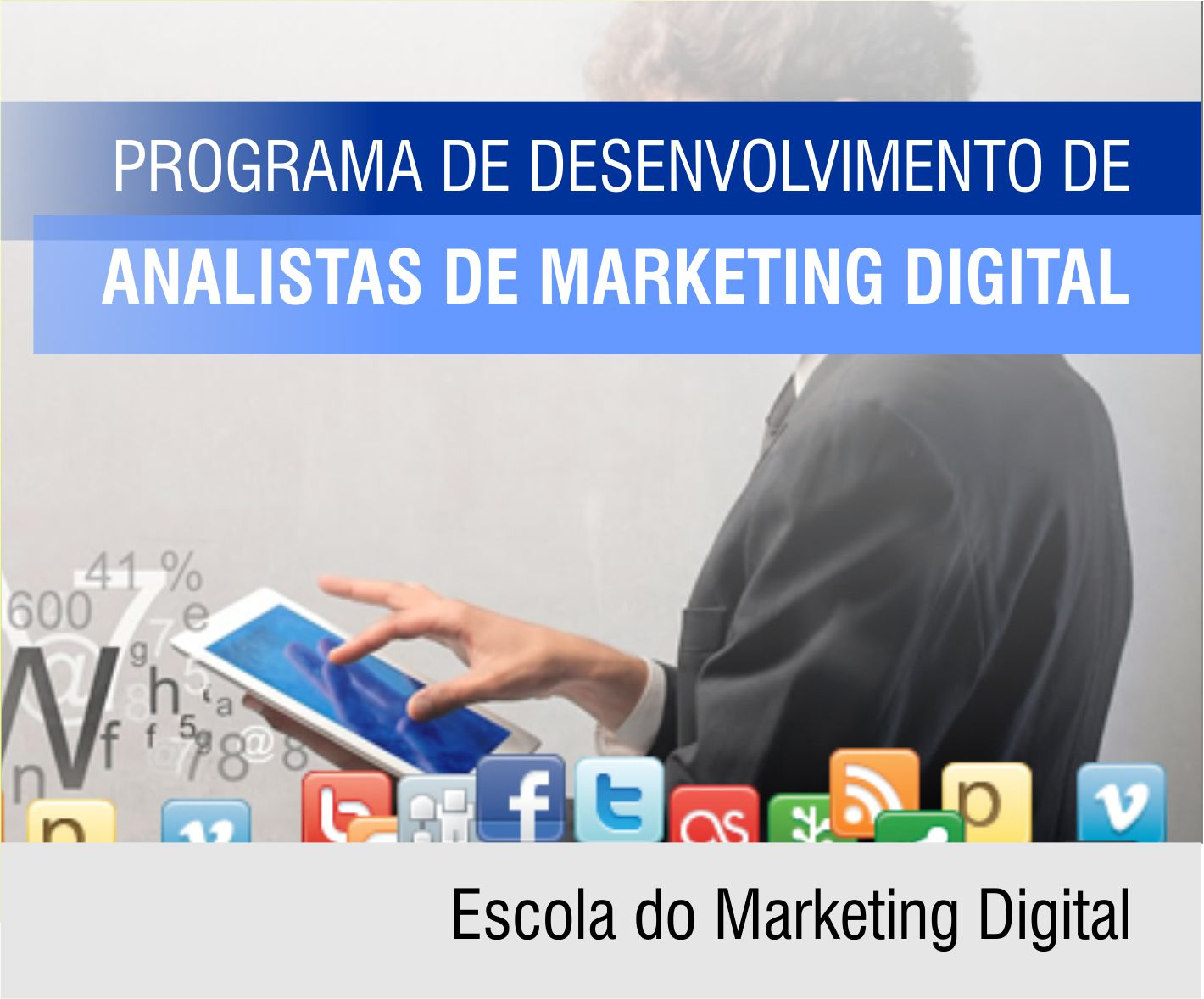 P.D. ANALISTA DE MARKETING DIGITAL