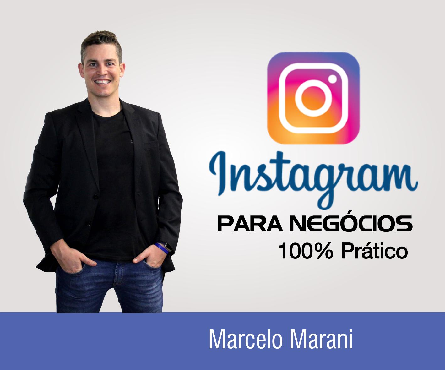 INSTAGRAM PARA NEGÓCIOS (Curso de Instagram)