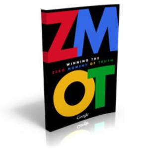 ZMOT: Conquistando o Momento zero da Verdade 7