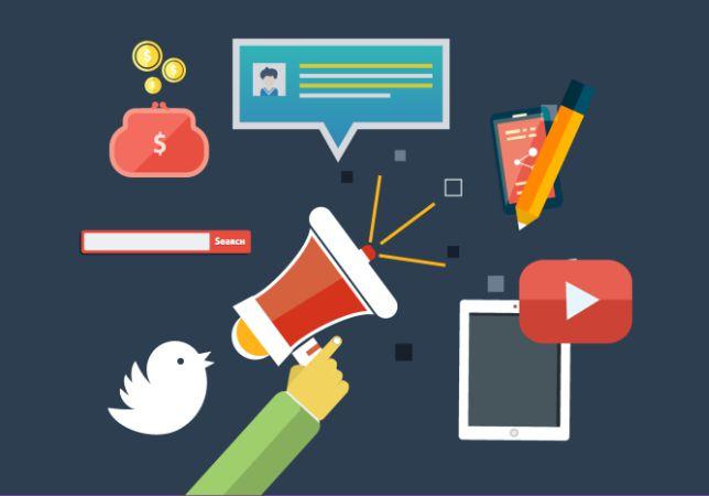 O que é Marketing de Conteúdo? 1
