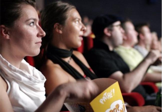 filmes para empreendedores