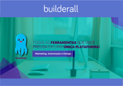 BUIDER ALL - Plataforma de Marketing Digital 2