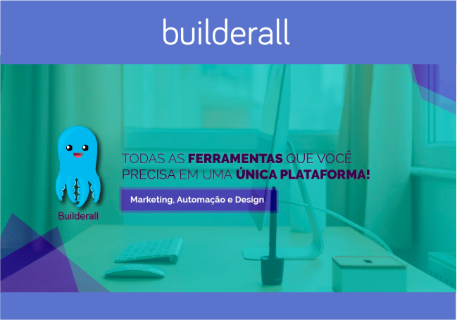 BUIDER ALL - Plataforma de Marketing Digital 1