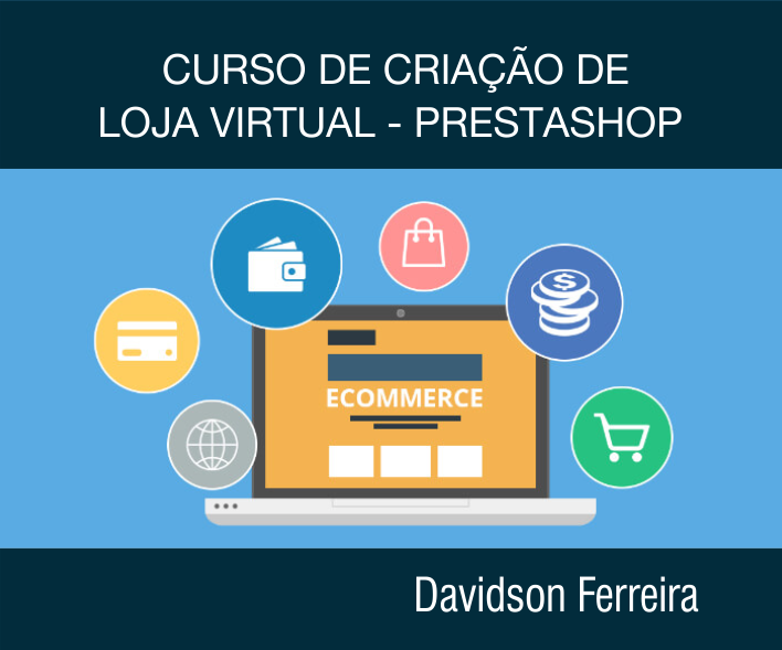 CURSO DE E-COMMERCE PRESTASHOP