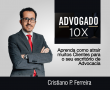 ADVOGADO 10X (Curso de Marketing para advogados)
