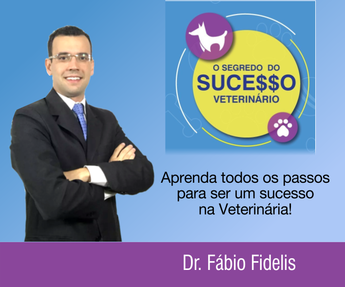 OS SEGREDOS DO MARKETING PARA VETERINÁRIOS