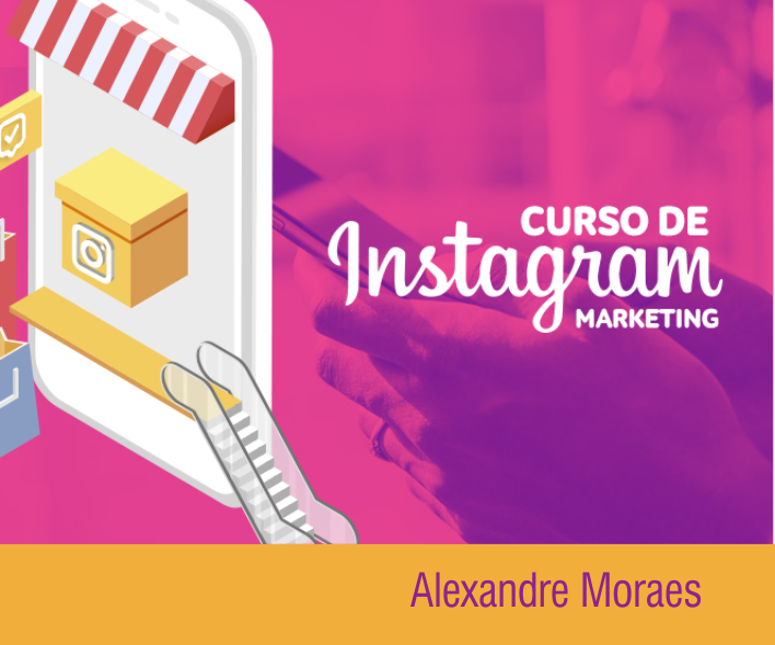 CURSO DE INSTAGRAM MARKETING