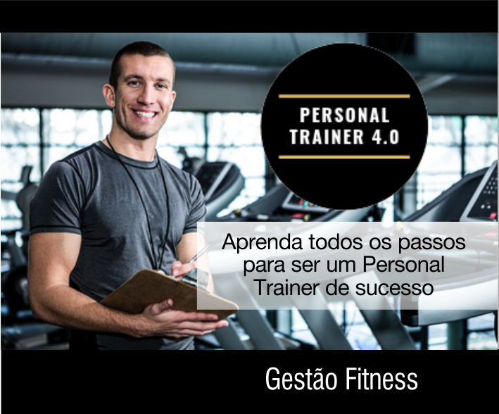 PERSONAL TRAINER 4.0 (Curso de Marketing para Personal Trainer)