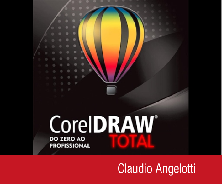 CURSO COREL DRAW TOTAL (Curso de design gráfico)