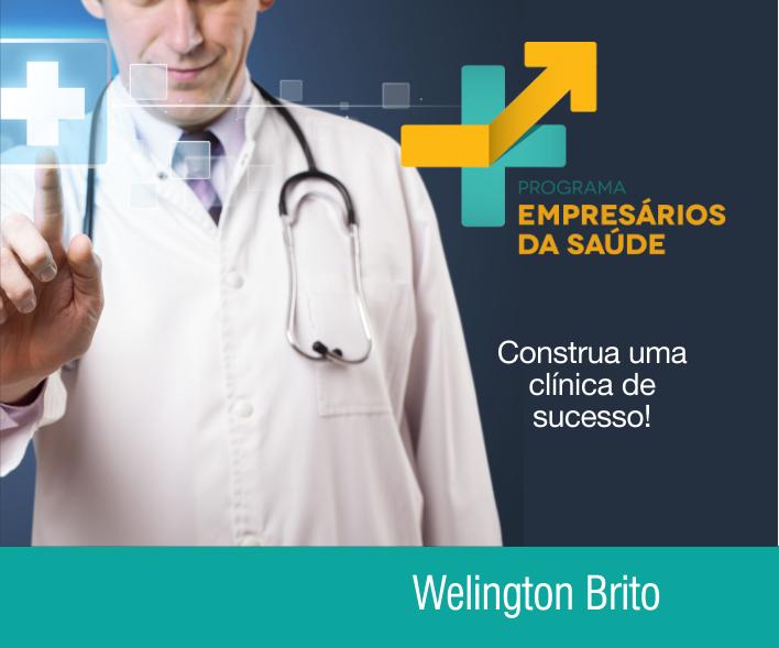 PROGRAMA EMPRESÁRIOS DA SAÚDE (Gestão e Marketing para clínicas)
