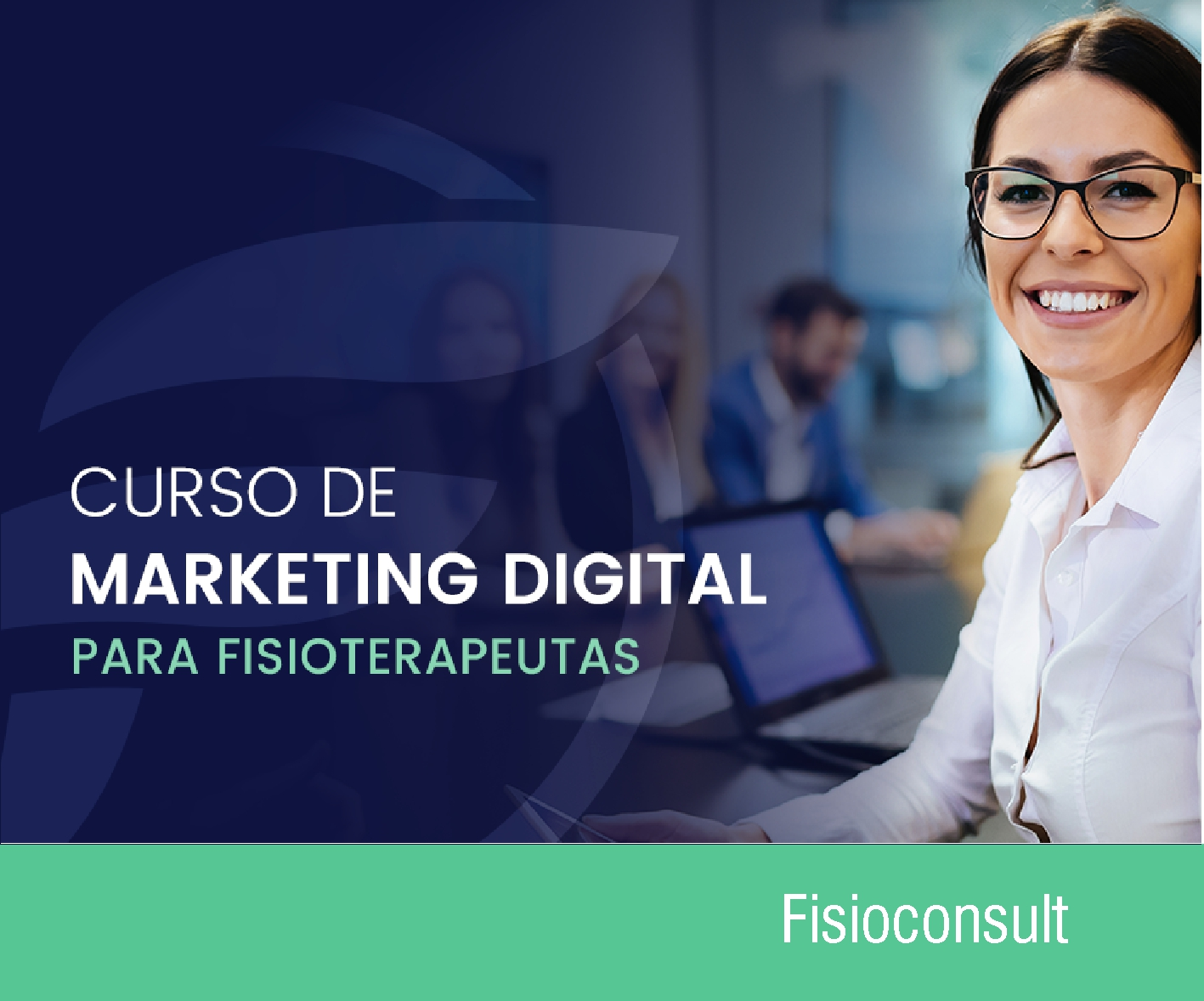 CURSO DE MARKETING PARA FISIOTERAPEUTAS