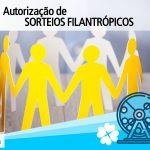 Autorização de sorteios filantrópicos